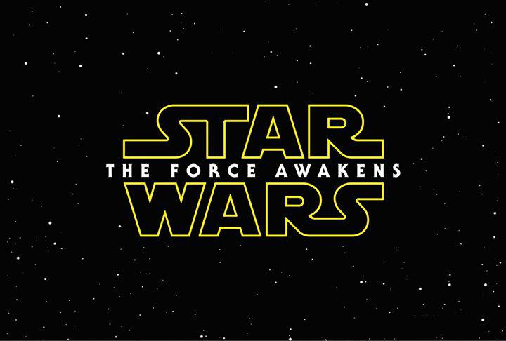 STAR WARS: THE FORCE AWAKENS 12/16/2015 12:00:00 AM